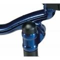 Silla de ruedas plegable Style X
