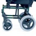 Silla de ruedas Plegable Premium