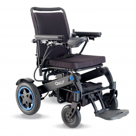 Silla de ruedas eléctrica Q50 R