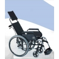 Silla de Ruedas Breezy 300 Reclinable
