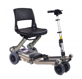 Scooter Plegable Luggi