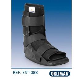 Walker fijo corto EST-088 de Orliman