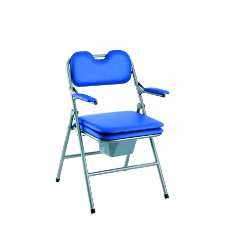 Silla de WC Plegable de Invacare