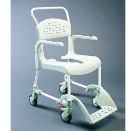 Silla ducha y wc CLEAN
